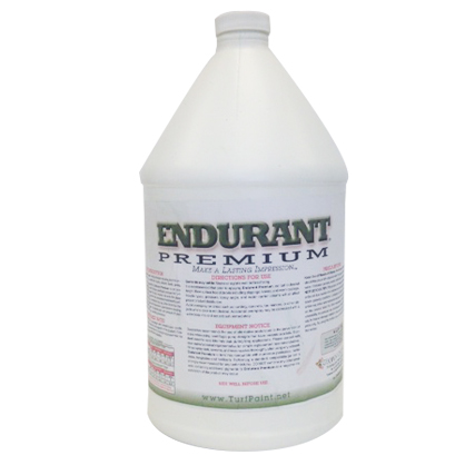 Endurant Turf Colorant Bottle